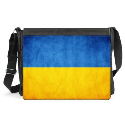 Сумка Украинский флаг