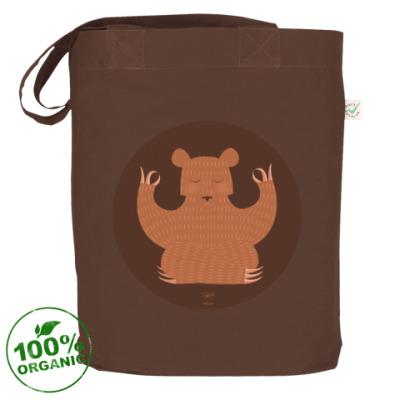 Сумка Animal Zen: B is for Bear