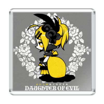 Магнит Evil Thrylogy #01