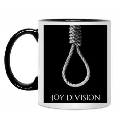 Кружка Joy Division