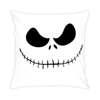 Подушка Hello,Halloween