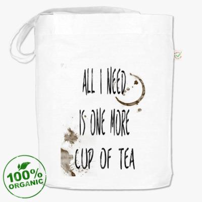 Сумка Чашка чая