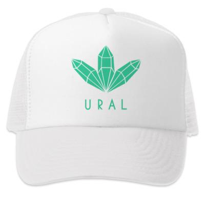 Кепка-тракер URAL