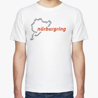 Футболка Nurburgring