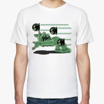 Футболка Марио (Матрица)