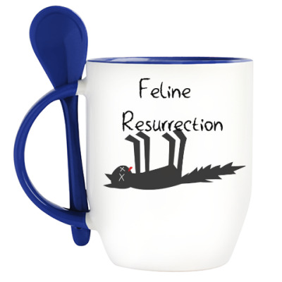 Feline Resurrection