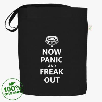 Сумка  Now Panic.
