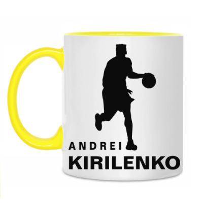 Кружка Андрей Кириленко