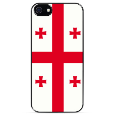 Чехол для iPhone Грузия