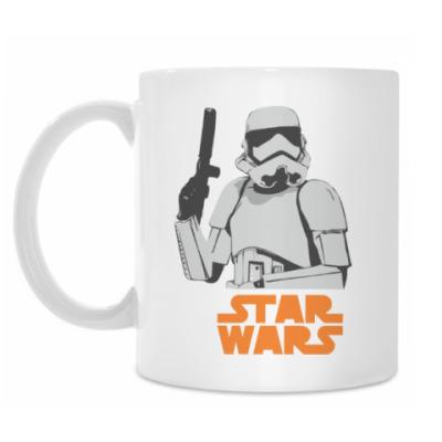 Кружка Star Wars VII
