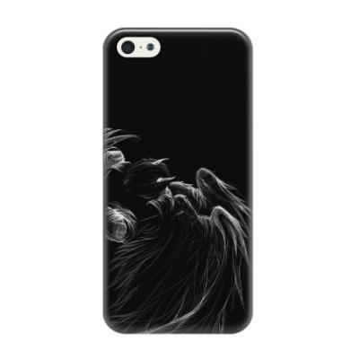 Чехол для iPhone 5/5s DarkAngel