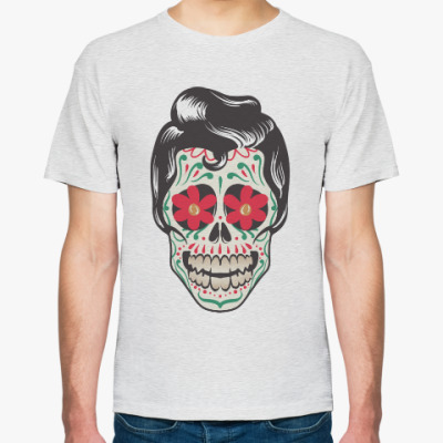 Футболка Skull Boy