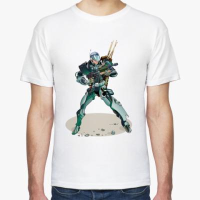 Футболка Billiard Space Ranger
