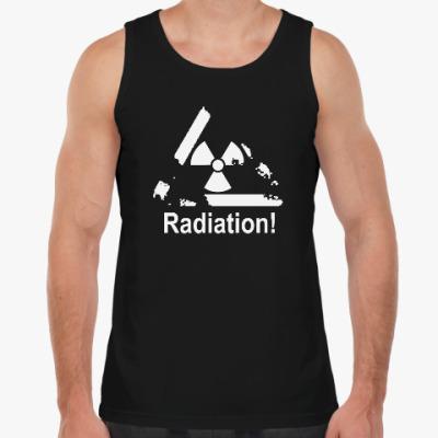 Майка Radiation - Радиация