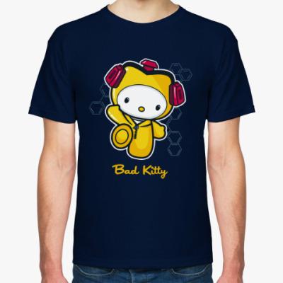 Футболка Bad Kitty