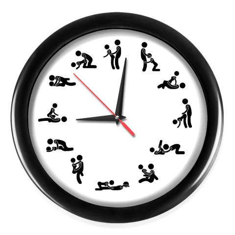 Секс на 36 часов
