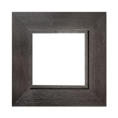 Наклейка (стикер)  Wood Frame