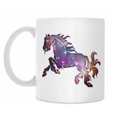 Кружка Звездная лошадка