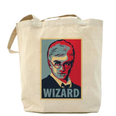 Сумка Wizard