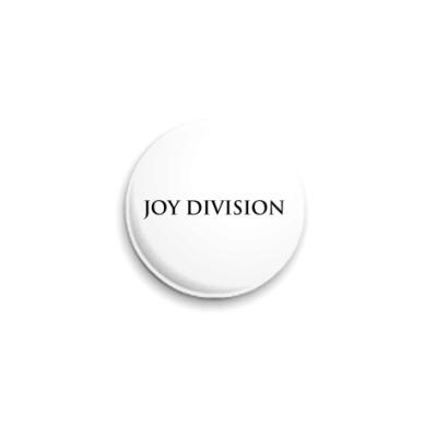 Значок 25мм  «JD»