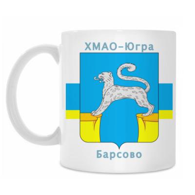 Кружка г. Барсово