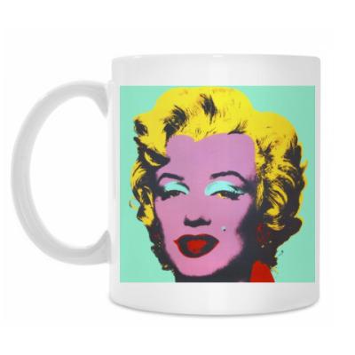 Кружка Warhol