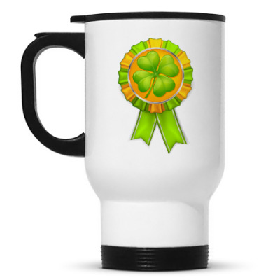 Кружка-термос Медаль