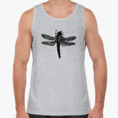 Майка Dragonfly