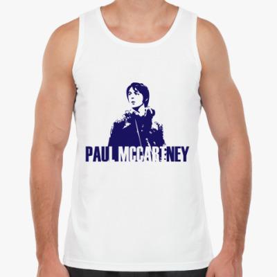 Майка Paul McCartney