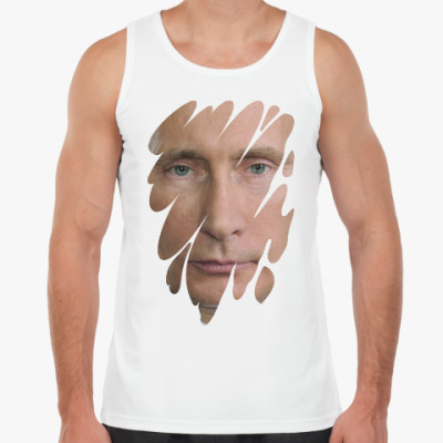 Майка Президент РФ