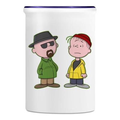 Подставка для ручек и карандашей Walter & Jesse