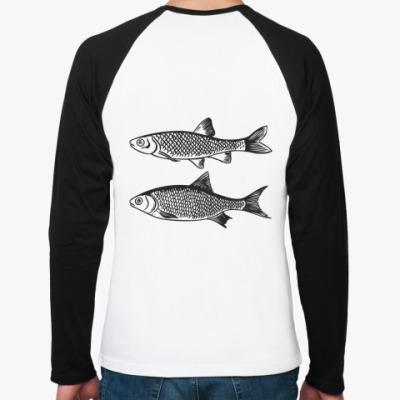 Рыбка моя