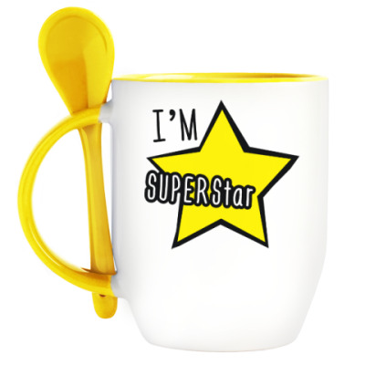 I'm Superstar