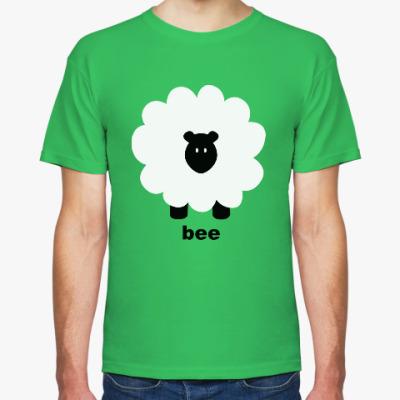 Футболка Овца