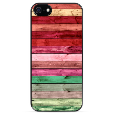 Чехол для iPhone Colorfull