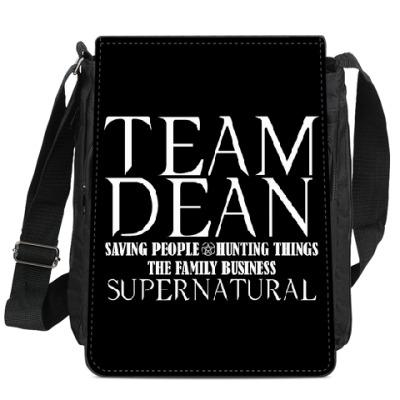 Сумка-планшет Team Dean