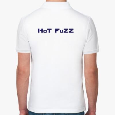 Рубашка поло (муж.) HF