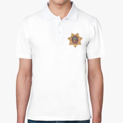 Рубашка поло Рубашка поло (муж.) HF