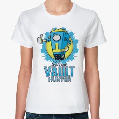 Классическая футболка Fallout