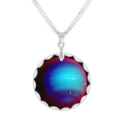 Кулон Geo Neptune