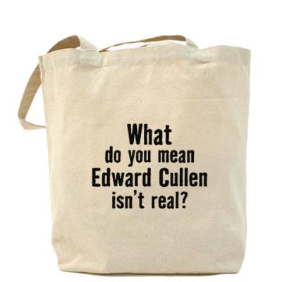 Сумка 'Эдвард Каллен существует?'