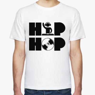 Футболка Хип Хоп