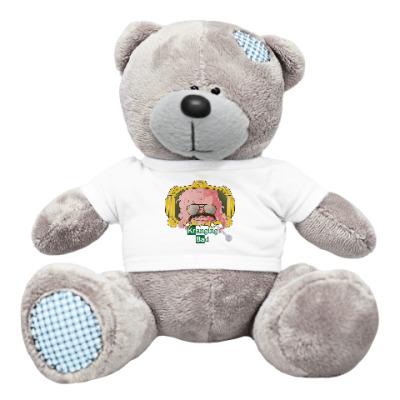 Плюшевый мишка Тедди Kranging Bad