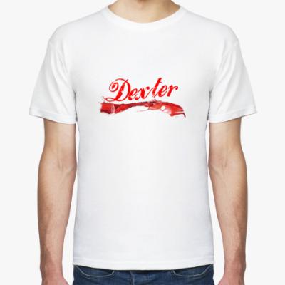 Футболка Dexter-cola