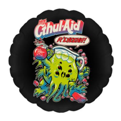 Подушка Ктулху Cthul-Aid