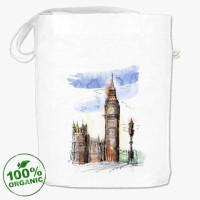 Сумка Биг-Бен -Big Ben-Англия-Лондон