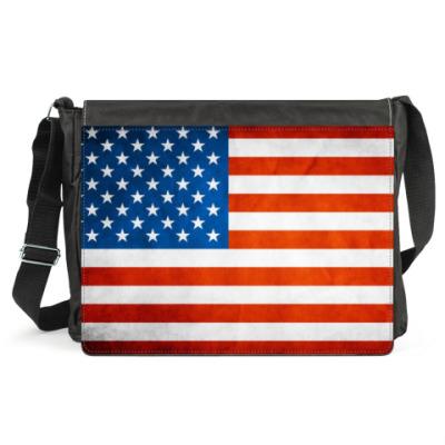 Сумка USA Flag