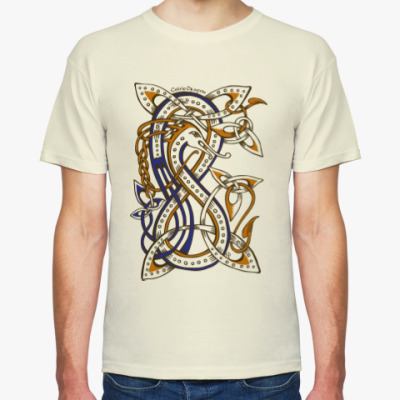 Футболка Dragon Celtic