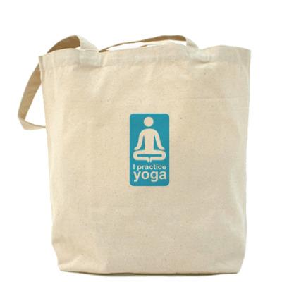 Сумка yoga