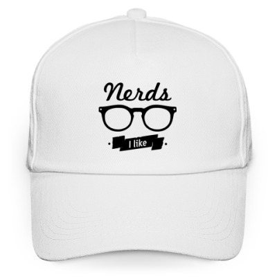 """Nerds I like"""
